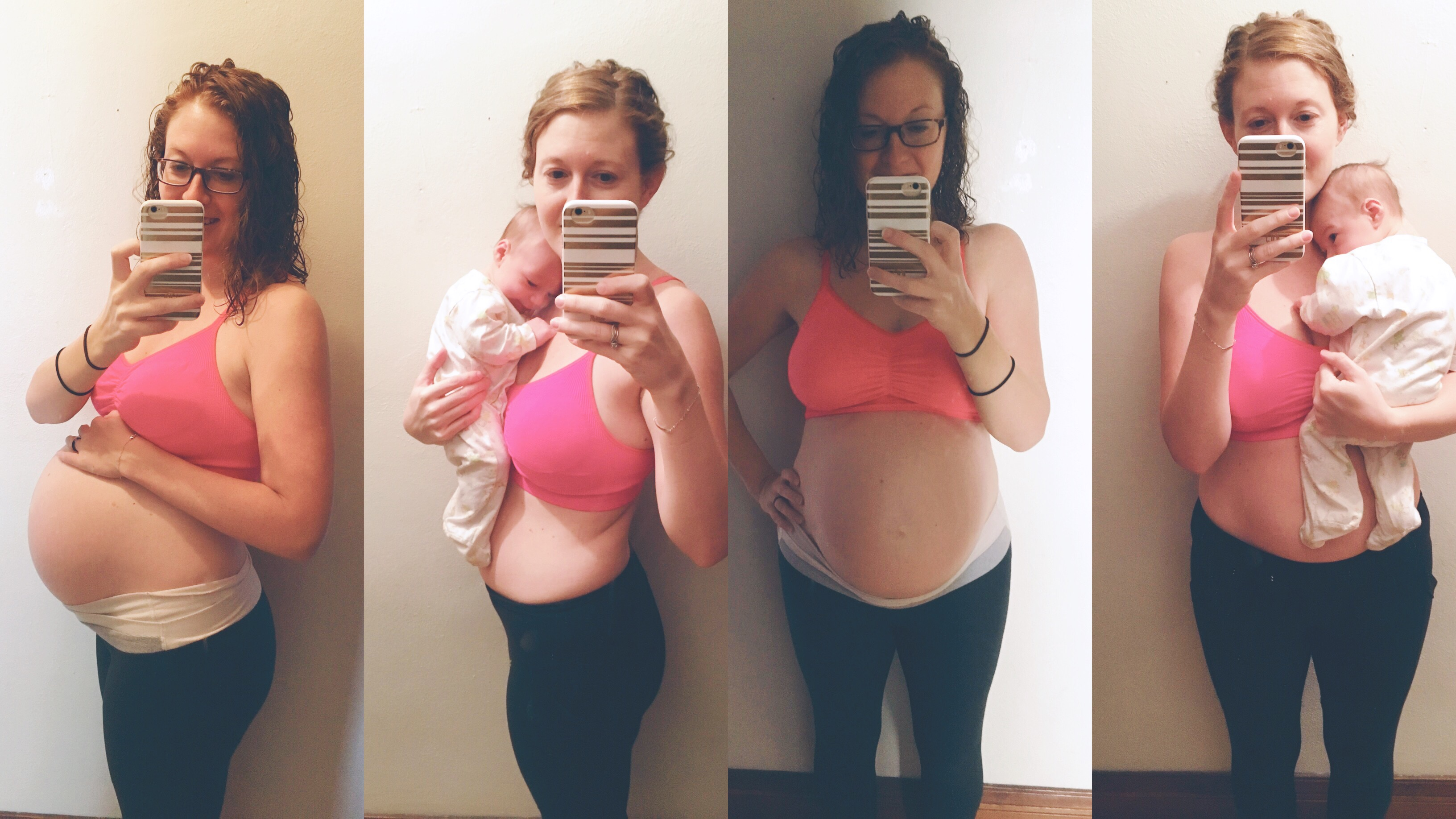 6-weeks postpartum – the new beginning